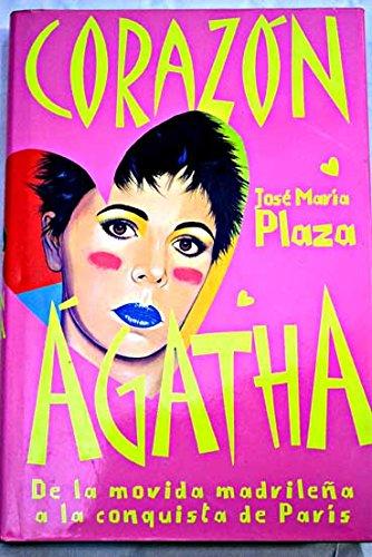 9788401376771: Corazon agatha