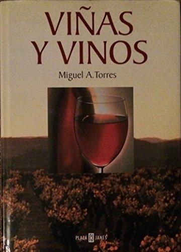 9788401376832: Vinas Y Vinos