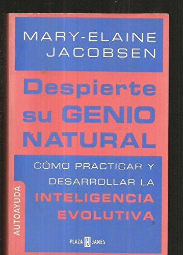 9788401377051: Despierte su genio natural