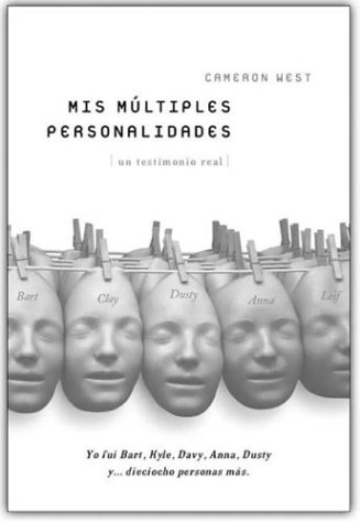 9788401377228: MIS Multiples Personalidades (Spanish Edition)