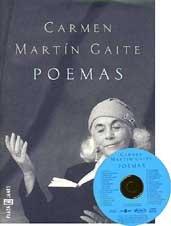 9788401377358: POEMAS - CARMEN MARTIN GAITE -