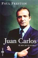 9788401378249: Juan Carlos: el rey de un pueblo (Biografia-memo)