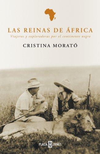 9788401378294: Las reinas de África: Viajeras y exploradoras por el continente negro (OBRAS DIVERSAS)