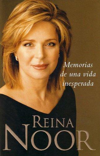 9788401378522: Memorias de una vida inesperada / Memories of an Unexpected Life (Biogr/memo) (Spanish Edition)