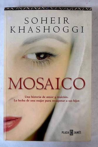 9788401378683: Mosaico (Spanish Edition)