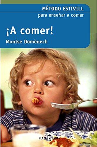 9788401379161: A Comer/ Let's Eat (Autoayuda) (Spanish Edition)