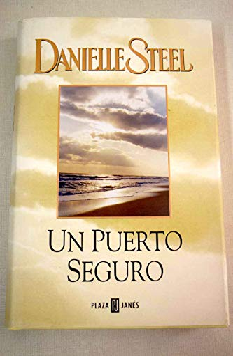 9788401379246: Un puerto seguro / Safe Harbour (Spanish Edition)