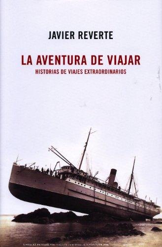 3 libros para recordar a Javier Reverte