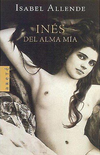 9788401379659: Ines Del Alma Mia