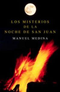 9788401379765: Los misterios de la noche de San Juan (Spanish Edition)