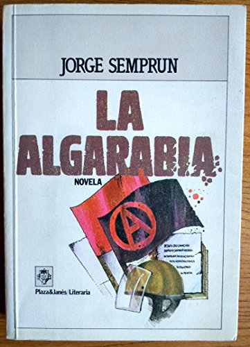 9788401380075: LA Algarabia (Spanish Edition)