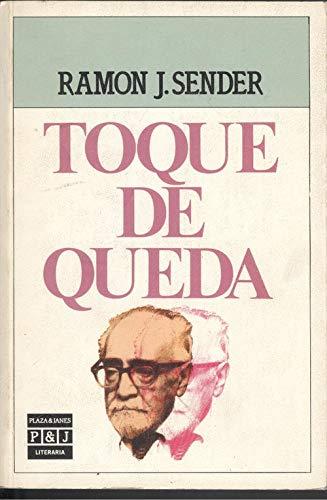 9788401380495: Toque de queda (Colección literaria)