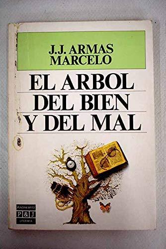 9788401380556: EL ARBOL DEL BIEN Y DEL MAL
