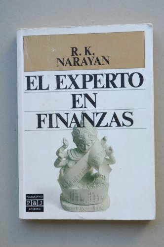 9788401380785: EL EXPERTO EN FINANZAS