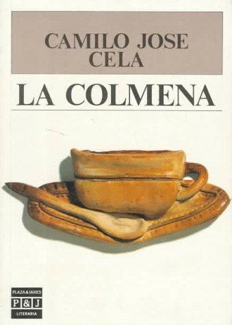 9788401381447: La Colmena