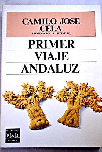 9788401381577: Primer Viaje Andaluz