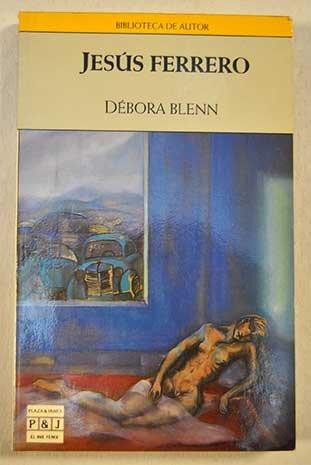 9788401381966: Débora blenn