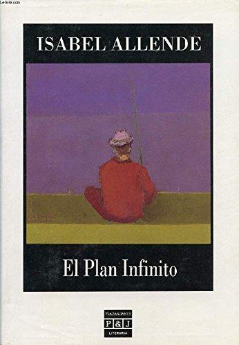 El plan Infinito: Isabel Allende