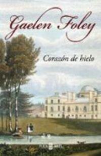 9788401382239: Corazón de hielo / Lord of Ice (Spanish Edition)