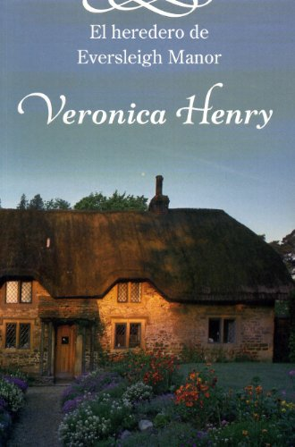 9788401382338: El heredero de eversleigh manor / The Manor Eversleigh Heir (Spanish Edition)