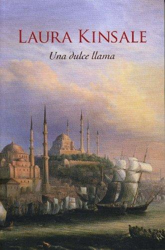 9788401382499: Una Dulce Llama/ A Sweet Flame (Spanish Edition)