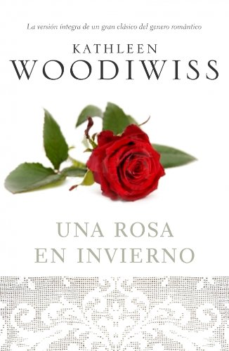 9788401382574: Una rosa en invierno/ A Rose in Winter (Spanish Edition)