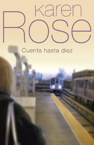 Cuenta hasta diez (8401382718) by Karen Rose