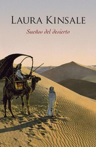 9788401382871: Sueños del desierto (NARRATIVA FEMENINA)