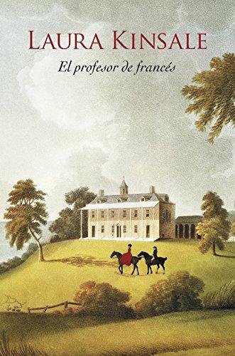 9788401383663: El profesor de francés (NARRATIVA FEMENINA)