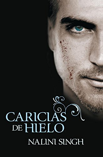 9788401383830: Caricias De Hielo (NARRATIVA FEMENINA)