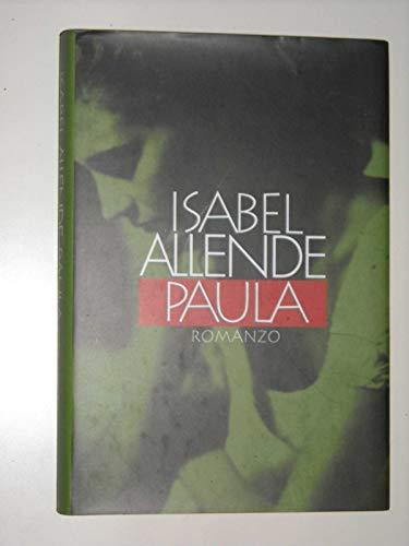 9788401385230: Paula (Literotura)