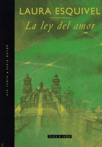 9788401385360: La Ley Del Amor