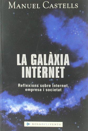 9788401386060: La galaxia internet en catalán