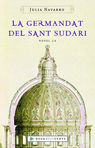 9788401386701: La germandat del Sant Sudari (Narrativa)
