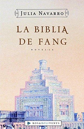 9788401386787: La Biblia de Fang (Rosa dels Vents)