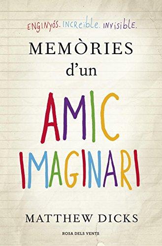 9788401388439: Memòries d'un amic imaginari (NARRATIVA)