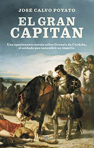 9788401389566: El gran capitán / The great captain (Spanish Edition)