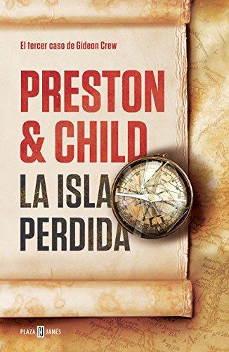 9788401389597: La isla pérdida / The Forgotten Island (Spanish Edition)