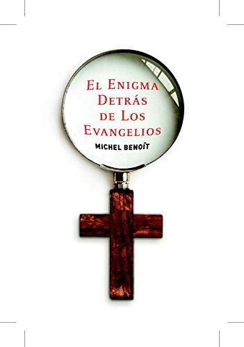 9788401389795: El enigma detras de los evangelios / The Enigma Behind The Gospels (Spanish Edition)