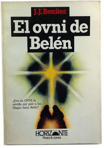 9788401390111: Ovni de Belén, el