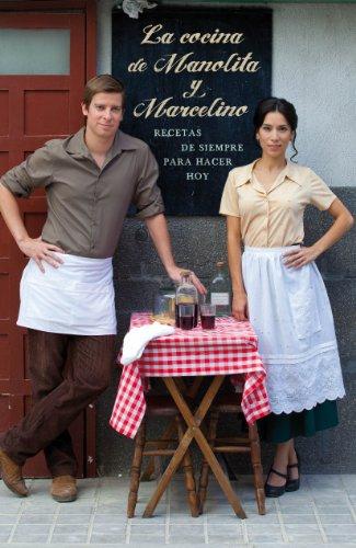 9788401390906: La cocina de Manolita y Marcelino