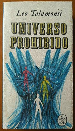 9788401410246: UNIVERSO PROHIBIDO