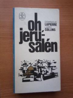 9788401410321: OH, JERUSALEN.