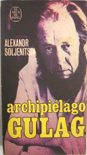 9788401410505: Archipiélago Gulag