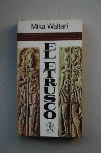 9788401410567: El etrusco