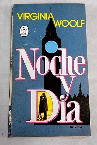 9788401410659: NOCHE Y DIA