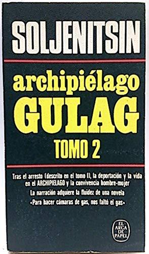 9788401411113: Archipiélago Gulag. (Tomo 2)