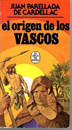 9788401411779: EL ORIGEN DE LOS VASCOS