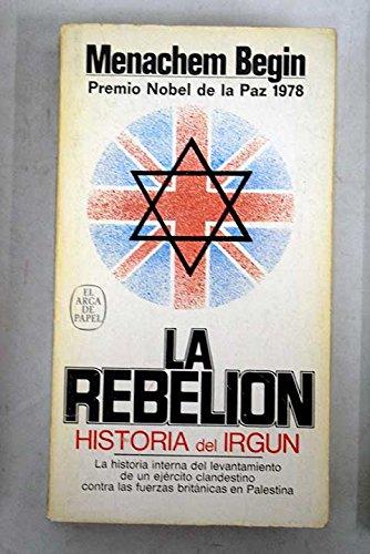 9788401411786: La rebelion
