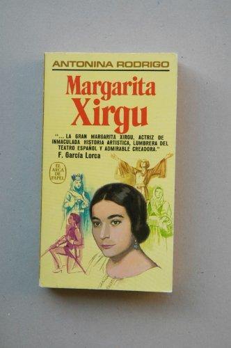 9788401411793: Margarita Xirgu